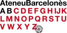 Logo Ateneu Barcelonès