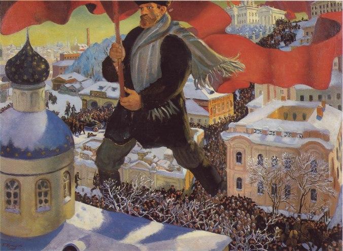 1917_kustodiev_the_bolshevik