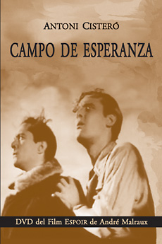 Campo de Esperanza_Cistero
