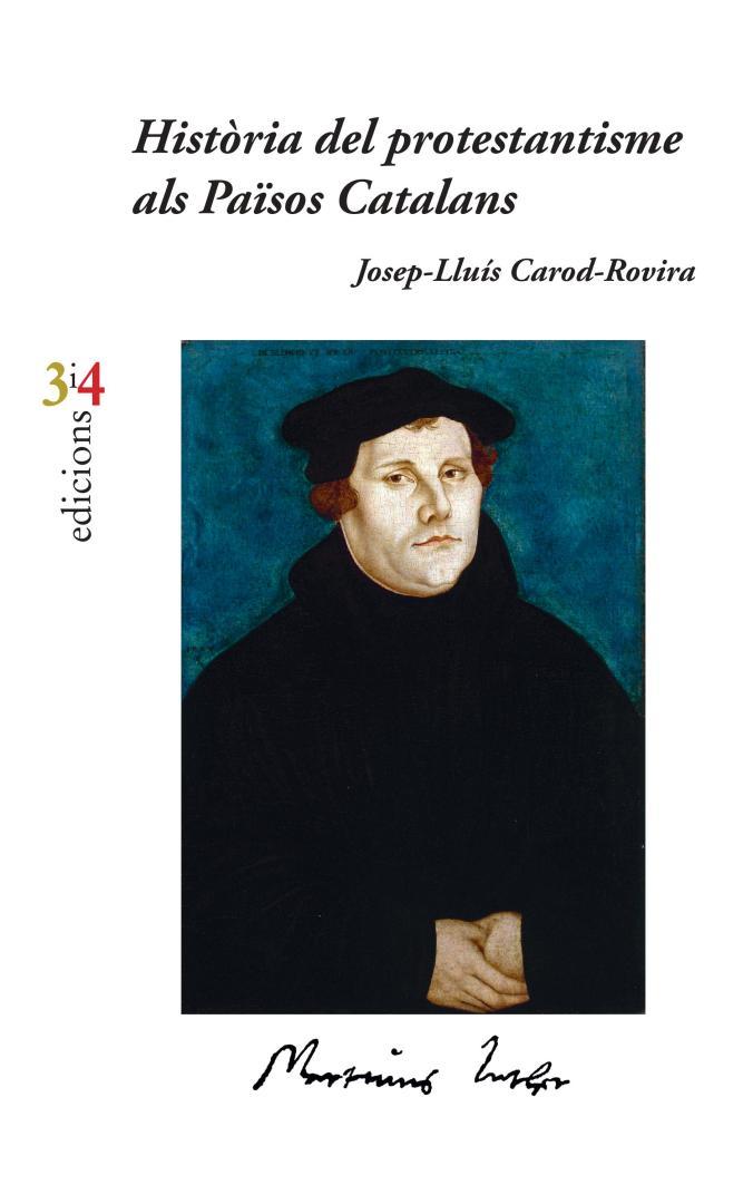 Historia Protestantisme
