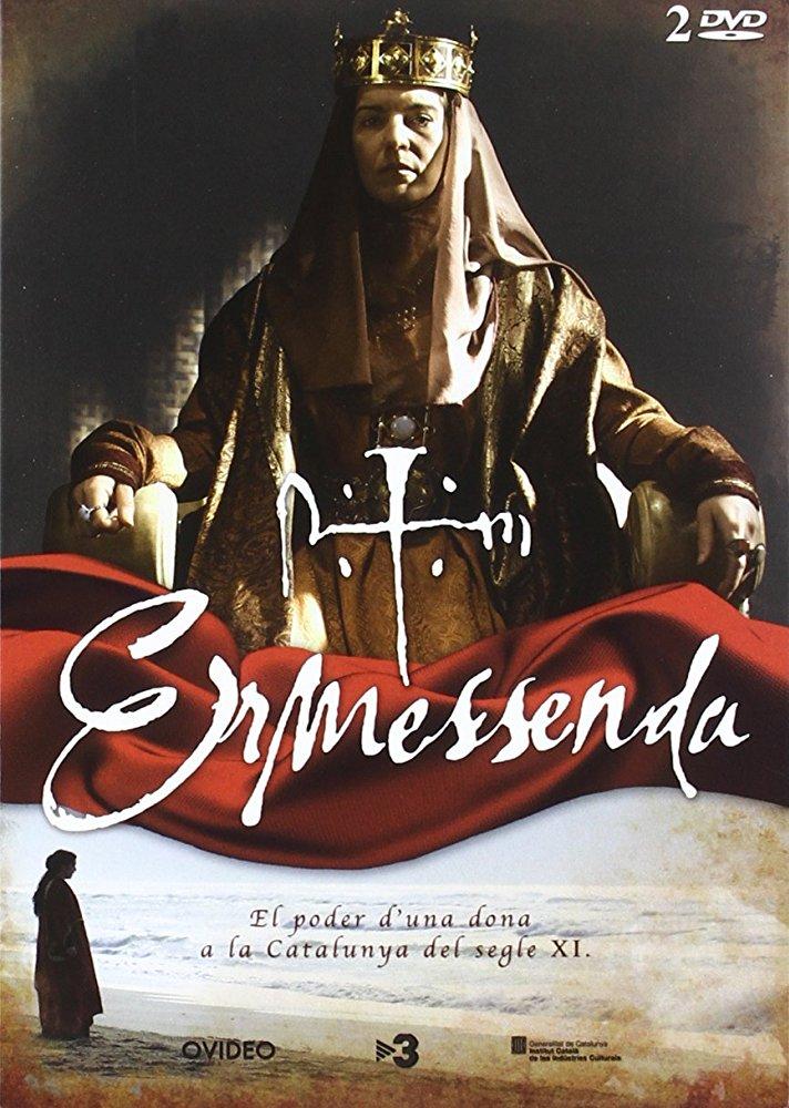 Tractament Historia Ermessenda (2011), Lluís Maria Güell