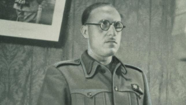 Ernestso Giménez caballero