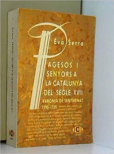 Eva Serra Pagesos i Senyors