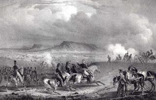 Guerra del Francès_Batalla de Vic, 1810