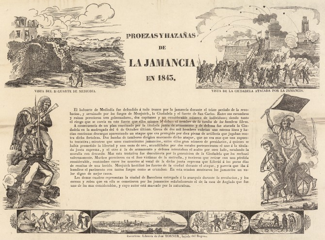 Anna M. Garcia la Jamancia